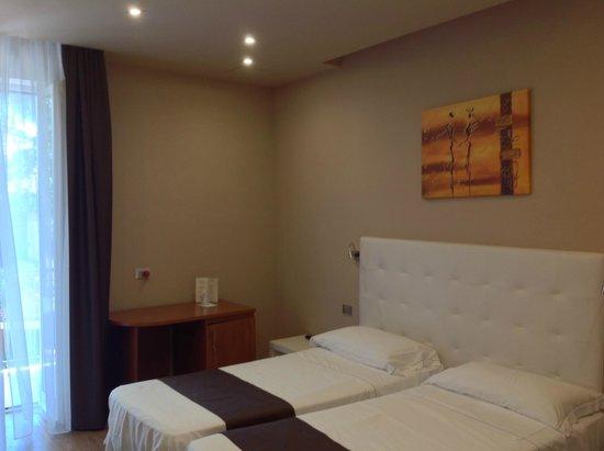 Orcagna Hotel: doppia