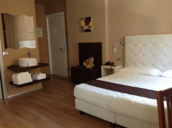 Orcagna Hotel