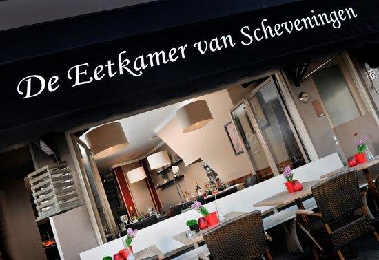 De Eetkamer van Scheveningen - Picture of De Eetkamer van ...