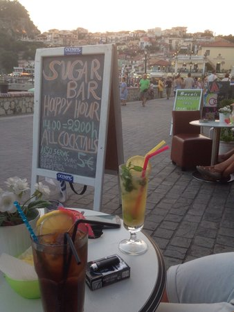 Sugar Bar Parga