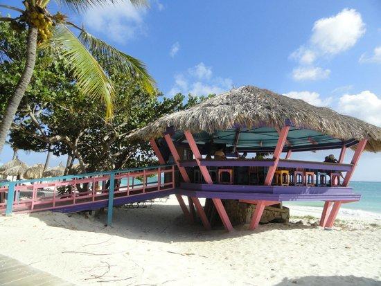 Tamarijn Aruba All Inclusive: bar