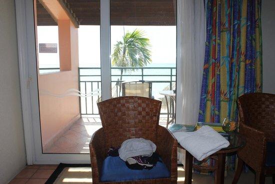 Tamarijn Aruba All Inclusive: chambre