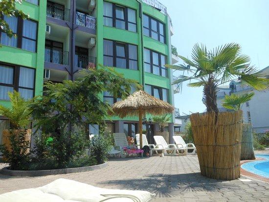 Laguna Beach Hotel