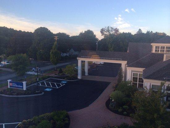 Really Nice Hotel Picture Of Hilton Garden Inn Freeport Downtown Freeport Tripadvisor