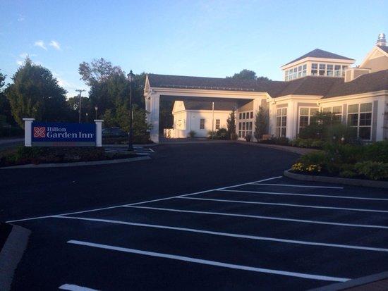 Really Nice Hotel Picture Of Hilton Garden Inn Freeport