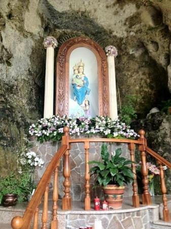 Madonna delle Fonti Spilinga