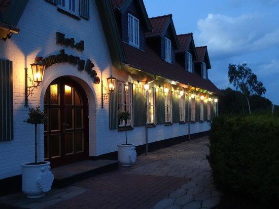 Luneborg Kro (Tylstrup, Danmark) - Hotel - anmeldelser - TripAdvisor
