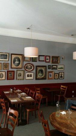 Le Cafe du Clos