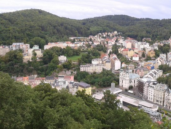 Spa Hotel Schlosspark: georgi-70
