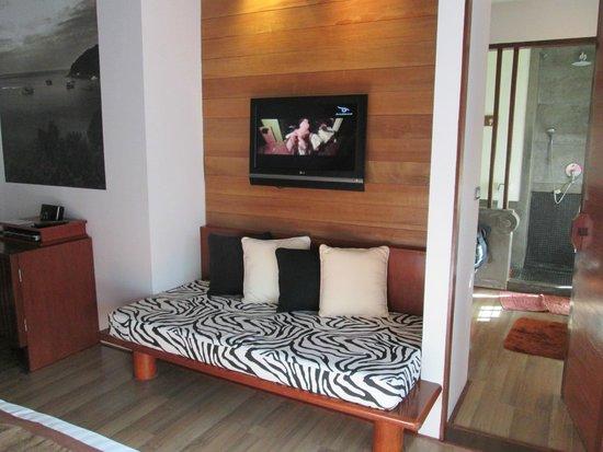 Pavilion Samui Villas & Resort: Our suite