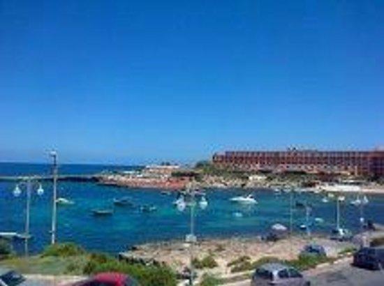 LABRANDA Riviera Premium Resort & Spa: View from Hotel