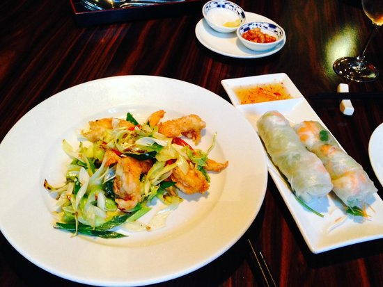 Maximini Chinese Food