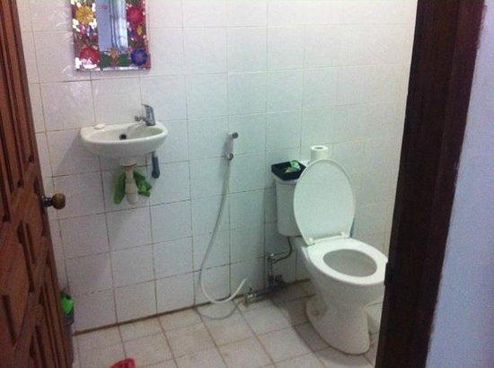 Mimpi Manis Homestay: Bathroom 3