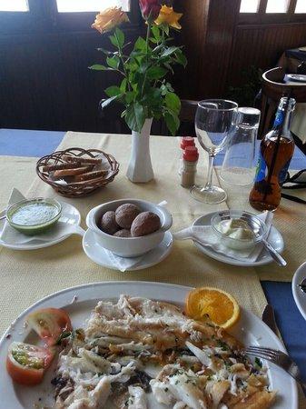 Astillero Avencio : Было очень вкусно ;)