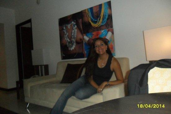 Radisson Decapolis Hotel Panama City: comodidad y amplitud