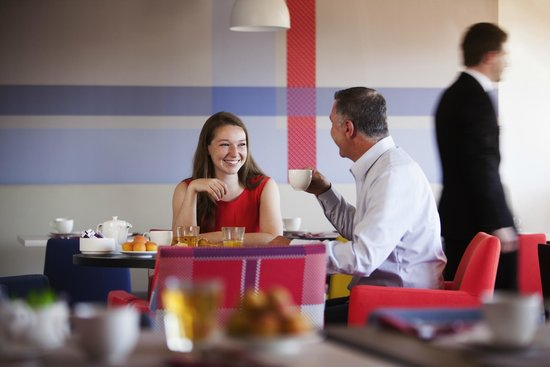 Mercure Strasbourg Centre : Petit déjeuner