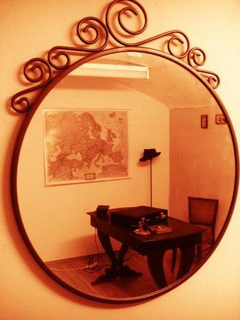 Mirror at  Cryptex