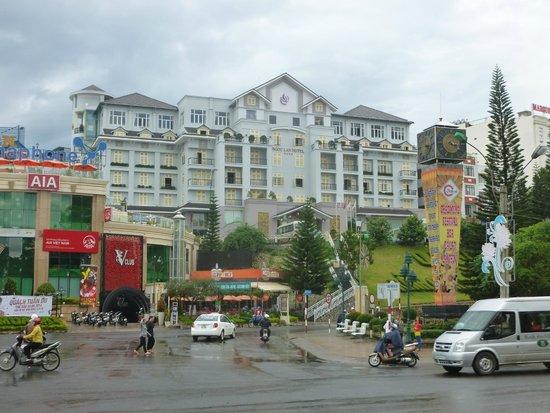 TTC Hotel Premium - Ngoc Lan: The hotel