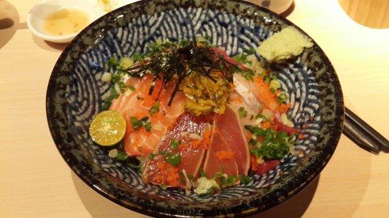Yin Cang Japanese Cuisine