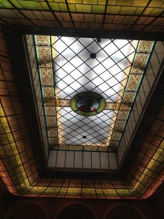 Grand Hotel de la Minerve: Good