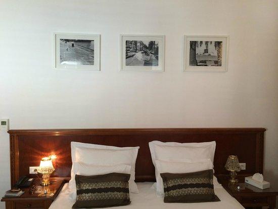 Palace Judita Heritage Hotel : au dodo