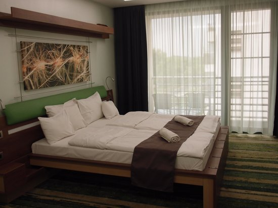 Vital Hotel Nautis: room