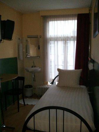 Hotel Kap: собстно номер