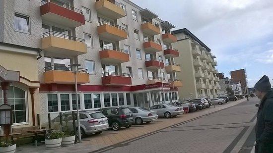 Hotel Dunenburg