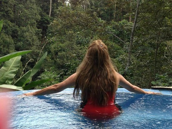 Villa Awang Awang: Private Pool