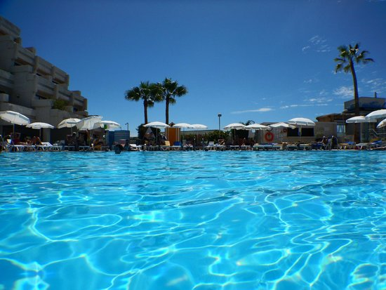 Piscina foto di hotel gala playa de las americas for Alberca las americas