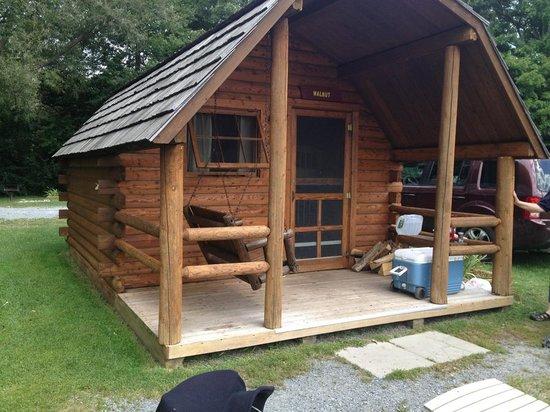 Canandaigua Rochester Koa Campground Reviews