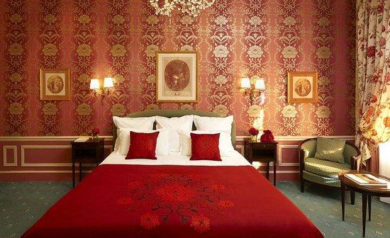 Hotel Westminster: Всё настолько роскошно, что чувствуешь себя неуютно