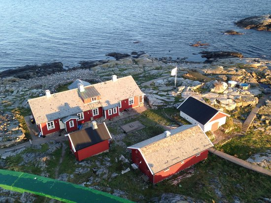 PATER NOSTER LIGHTHOUSE - Hotel Reviews (Marstrand, Sweden) - Tripadvisor