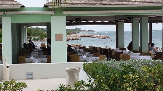 Iberostar Grand Hotel Rose Hall: Port Maria Dining for Lunch & Jamaican A la Carte