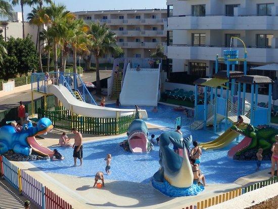 Mallorca Alcudia Esperanza Park Hotel