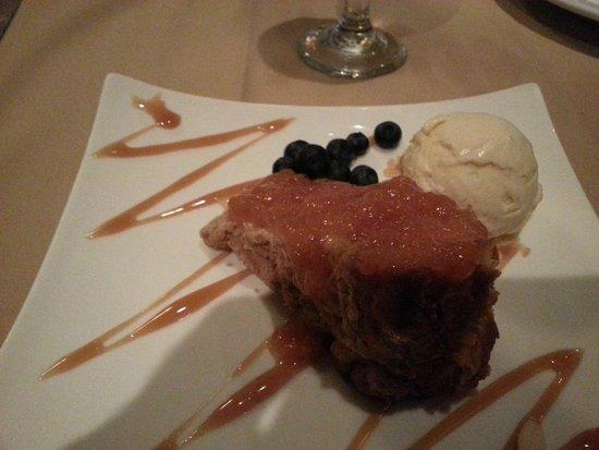 LaSalle Grill: Cake