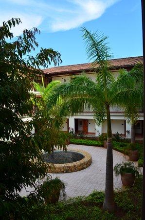 JW Marriott Guanacaste Resort & Spa: Courtyard Rooms