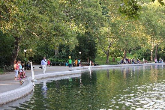 Doubletree Hotel Metropolitan - New York City: Central Park