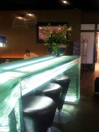 Swissotel Zurich : Restaurant Bar