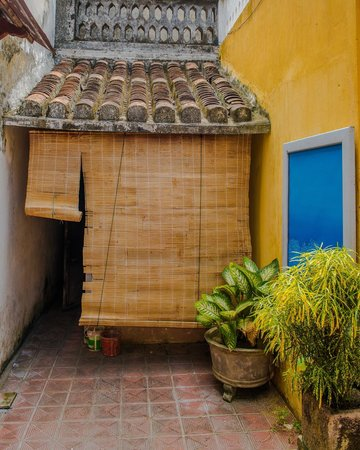 Rest Stop 57 - The Timeless Hoi An: .
