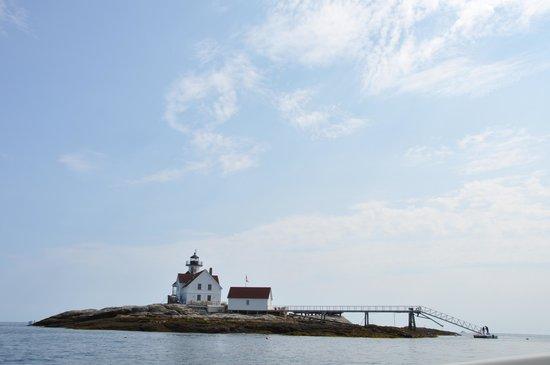 The Inn at Cuckolds Lighthouse