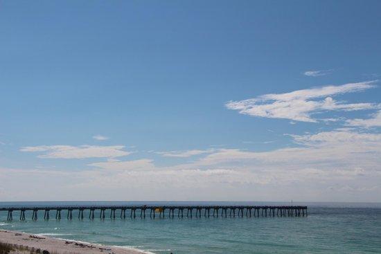 Pensacola Beach: Paradise