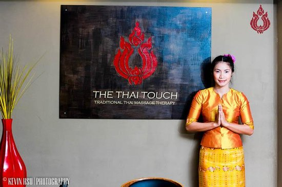 Umhlanga Rocks, Güney Afrika: THE THAI TOUCH - Traditional Thai Massage Therapy