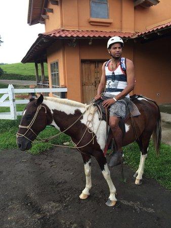 Guanacaste Viajes & Tours: Horseback ride