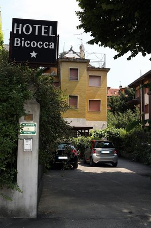 Photo of B&B Hotel Bicocca Milan
