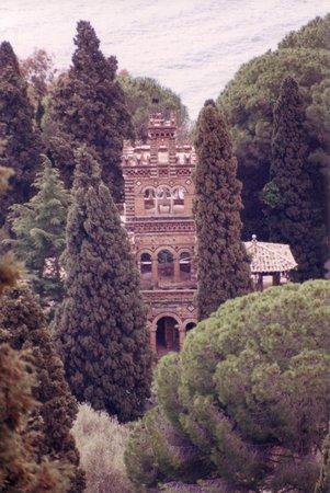 Ancient Theatre of Taormina : Teatro Greco de Taormina