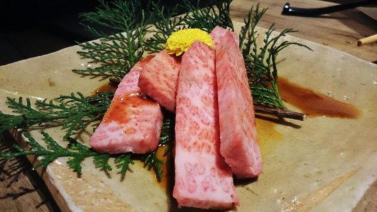 Yakiniku (Grilled meat) no Gyuta Honjin Yodobashi Umeda