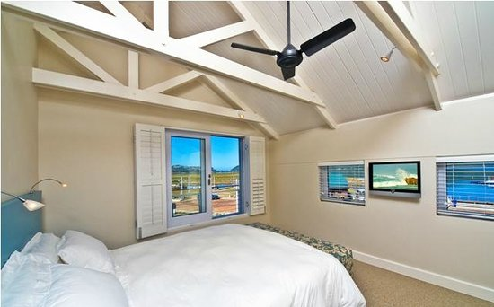 Thesen Islands' Lodges: TCN Lagoon View Room