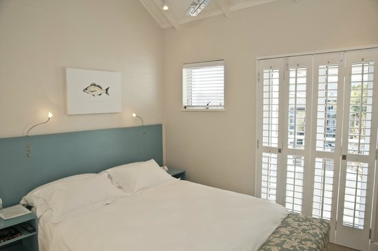Thesen Islands' Lodges: TLO North-facing Room