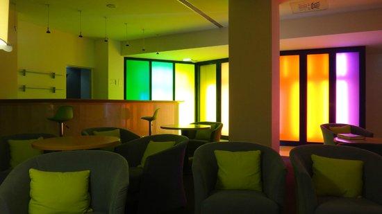 Hotel Ibis Styles Ramiro I: Sala de descanso